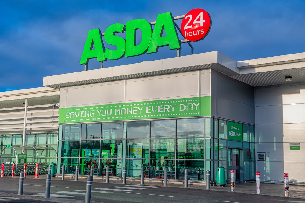 Private Equity-Led Consortium Odds On For £6.5 Billion Asda Acquisition After Entering Into Exclusive Talks