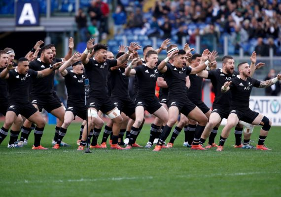 Private equity group to take stake in All Blacks rugby team