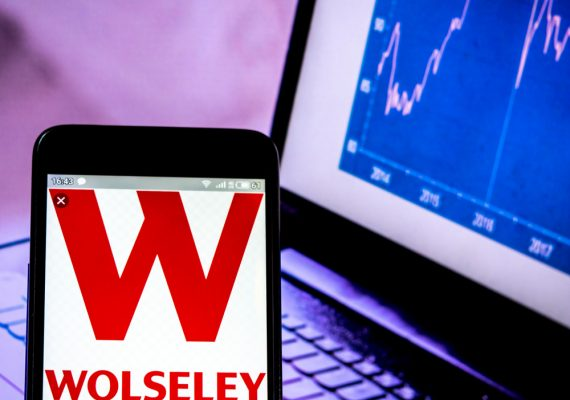 FTSE 100 company Ferguson to sell Wolseley to private equity giant in £308 million deal